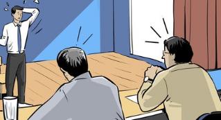 衢州人才网分享面试时候遇到不会回答的问题怎么办