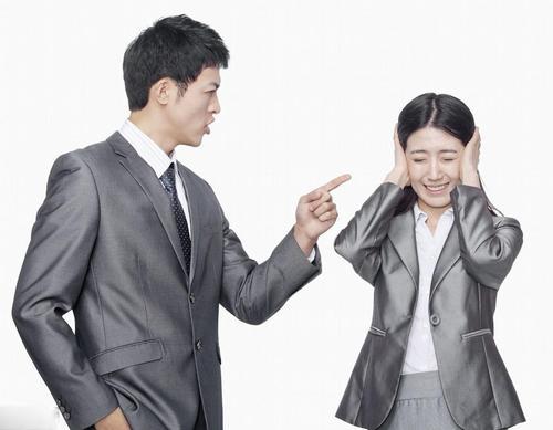 衢州人才网分享为什么直系领导很严厉而大领导一般很和蔼
