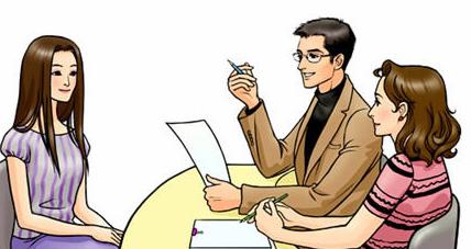 衢州市人才网专家看见职场女性在会客时应不知道注意这些?