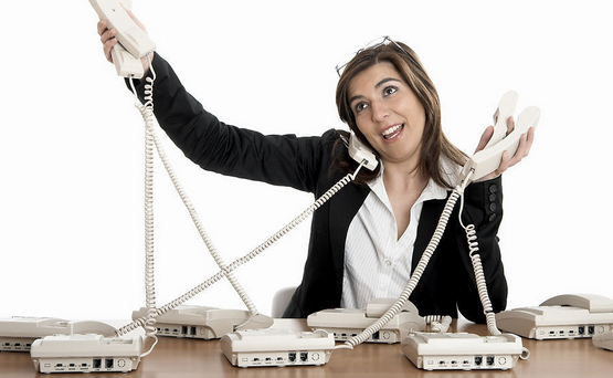 龙游人才网告诉你电话面试中不可犯的10个错误