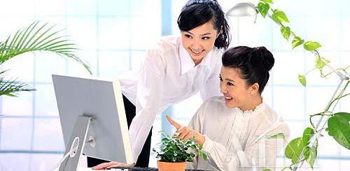 龙游人才网教你职场开心很重要