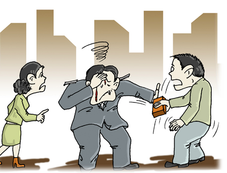 衢州人才网分析工伤认定对工作岗位和工作时间认识