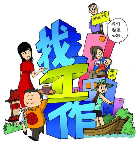 """衢州人才网——绍兴高职毕业生找工作挺""""吃香"""""""