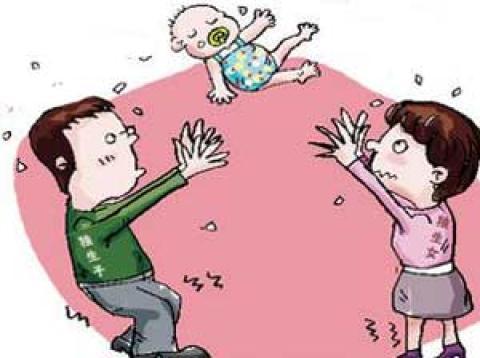 衢州人才网分析停止计划生育政策的紧急呼吁