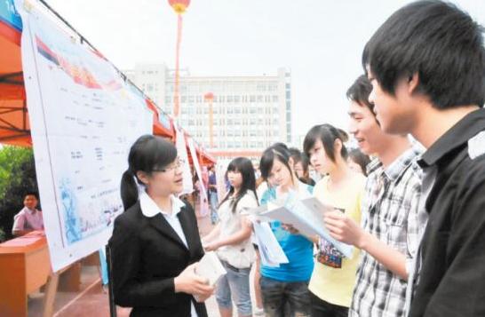 衢州就业网帮你解决就业问题