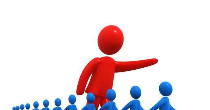衢州人才网浅谈领导者应做好职员的日常考核记录