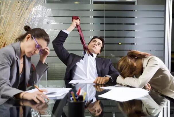 衢州人才网浅谈找工作不能犯的3个错误