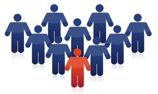 衢州人才网分享好领导与坏领导