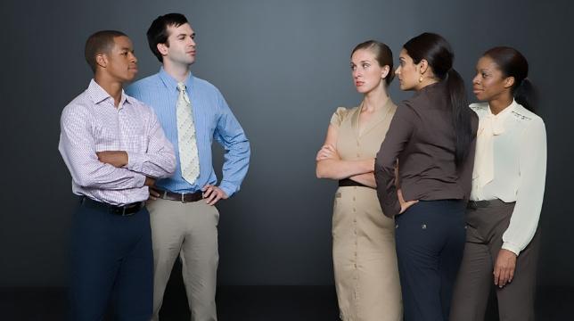 衢州人才网浅谈工作后你应该悟出的职场道理