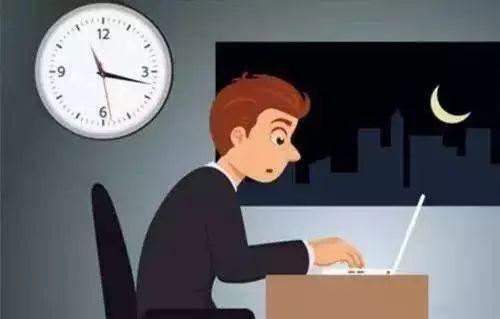 衢州人才网分享加班是否和升职加薪的关系