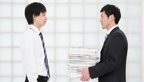 初入职场怎么和同事相处