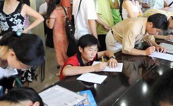 衢州汇职人才招聘网出招教现代大学生如何找工作
