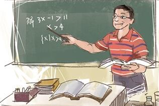 让衢州人才招聘网的记者小王跟您分享如何安心的投入工作